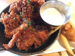 Lewellyn's Fine Fried Chicken