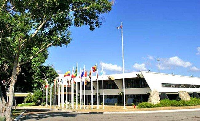 2017-05-15 PRIMERA CONVENCION DE COMERCIO, CUBA 2017