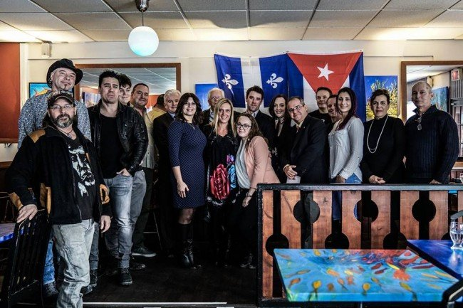 Les Productions Québec-Cuba : une nouvelle vitrine pour les artistes québécois