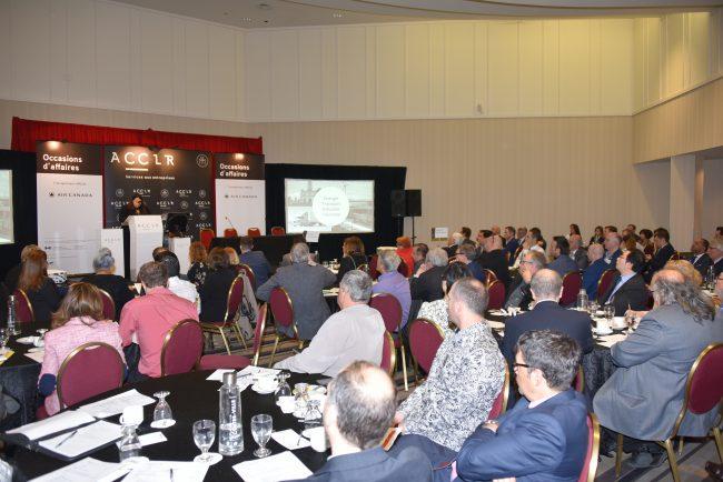 2018-04-18 Conférence sur le marché cubain