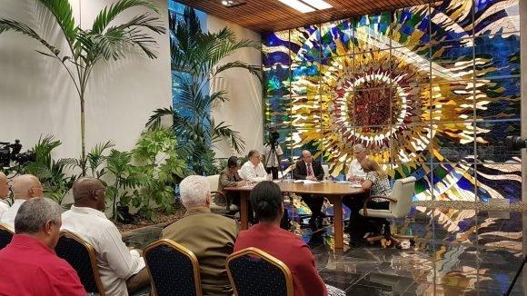 Medidas para potenciar la economía cubana