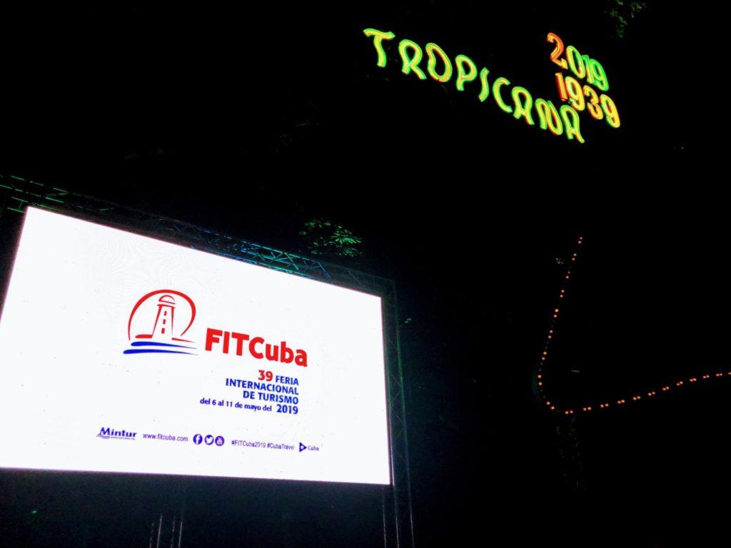 2020-05-04 FITCUBA 2020 – XL Foire internationale du tourisme de Cuba