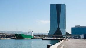 0a82e6f7190a4b Il y aura bien un casino à Marseille et on en sait un peu plus sur son lieu  d'implantation. Il sera construit sur le bord de mer dans le secteur ...