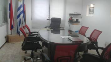 Sala de Juntas - Centro Comercial Rocha