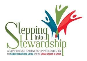 Stepping Into Stewardship Logo