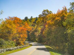 Blue Ridge ParkwayA