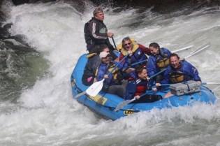 Nantahala Rafting 2