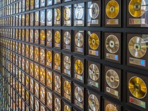 Gold & Silver Albumns