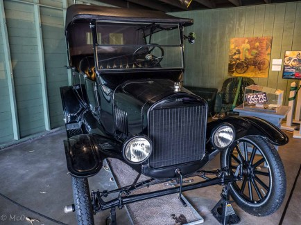 The Model T