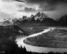 Snake River overlook (1871) compare with photos above