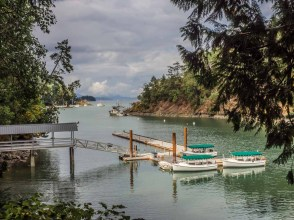 Rides to Rod Inlet