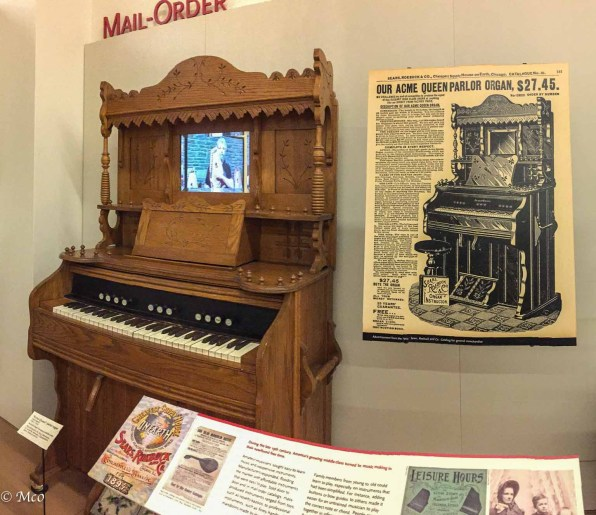 Look at the $ for this mail order piano!