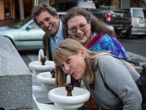 Ashland 'healing' spa water