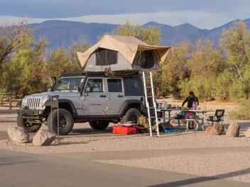 Jeep House
