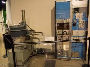 Original 'Anger Camera' for Nuclear Medicine