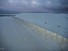 'Snowbanks'