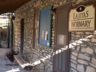 Lajitas resort