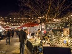 Frenchman Street Art Market