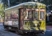 Original Streetcar