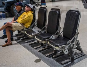 New use for old aircraft seats