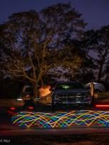Bicycle Wheel LEDs