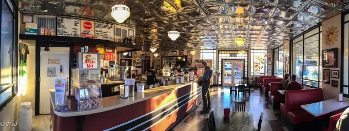 Lafayette Ice Cream Parlor