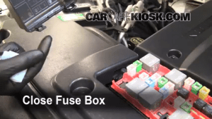 Blown Fuse Check 20072016 Ford Expedition  2007 Ford