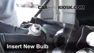 Tail Light Change 20132016 Buick Encore  2014 Buick Encore 14L 4 Cyl Turbo