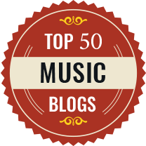 Top 50 Music Blogs