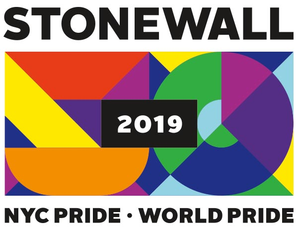 World Gay Pride 2019 NYC