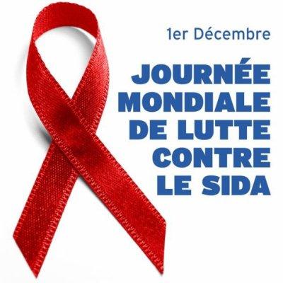 Veillée de prière œcuménique à l'occasion de la Journée Mondiale de Lutte contre le SIDA