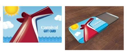 Carnival Gift Cards Frequently Asked Questions Carnival
