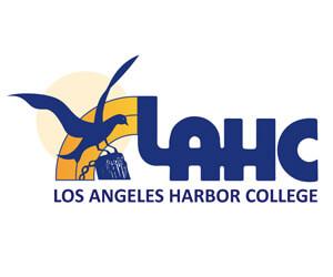 Los Angeles Harbor College logo