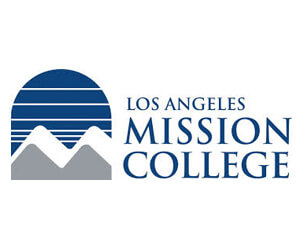Los Angeles Mission College logo