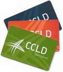 CCLD Card