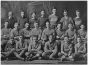 1919 E.F.A. Football Team