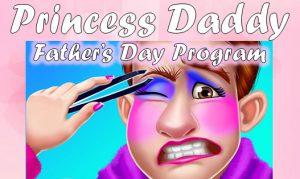 Princess Daddy