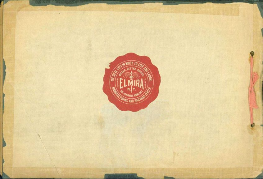 50 years of Elmira Free Academy