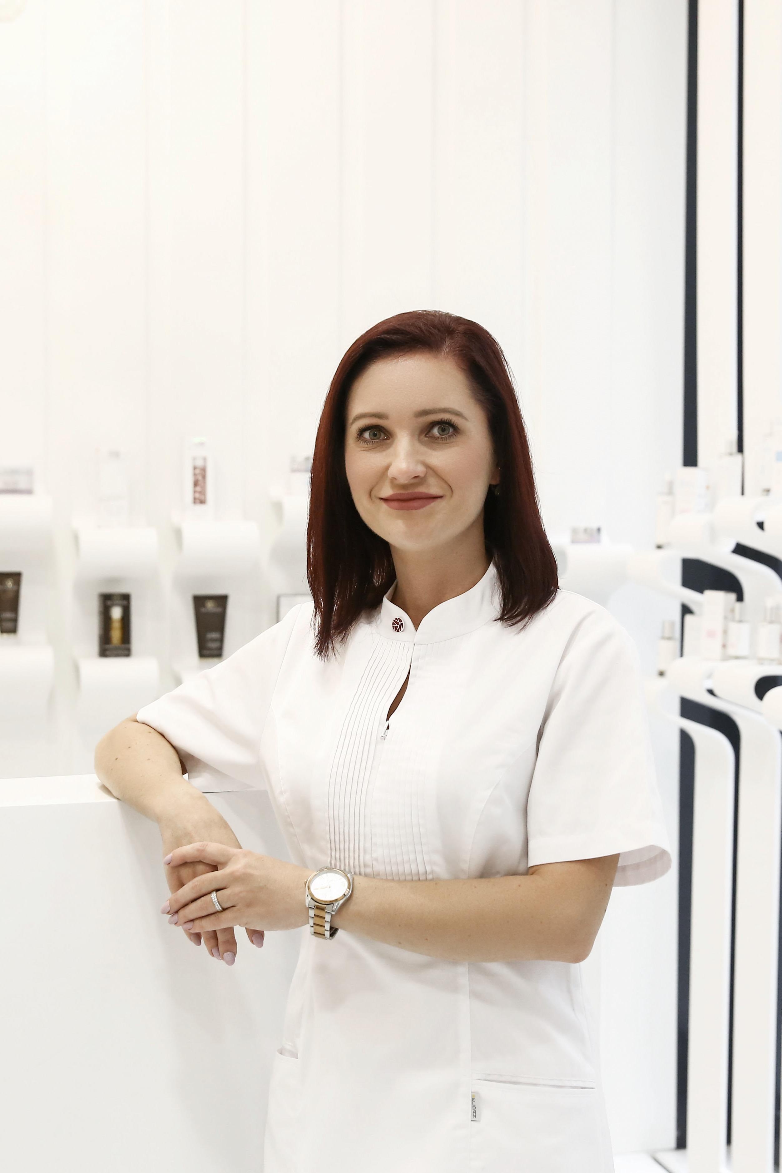 MUDr. Lucia Pastyriková Concept Clinic, dermatologia