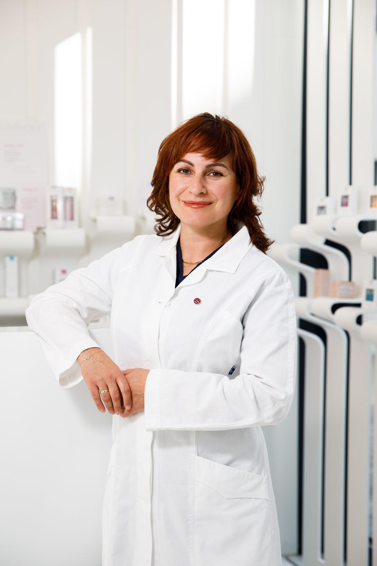 MUDr.Zsuzsanna Erdélyi Concept Clinic