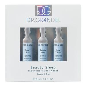 Ampulka Beauty Sleep, Concept Clinic, DR.GRANDEL