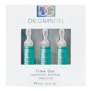 Ampulka Time Out_DR.GRANDEL_Concept Clinic