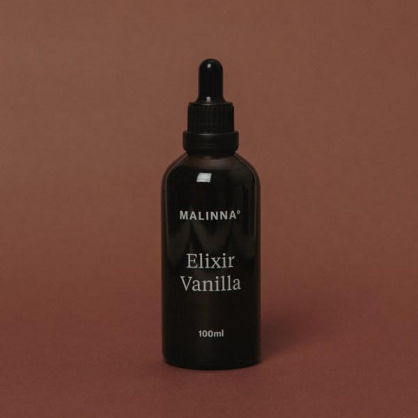 Malinna Elixir Vanilla