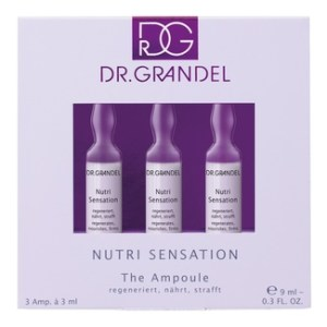 Nutri Sensation Ampulky DR.GRANDEL_Concept Clinic