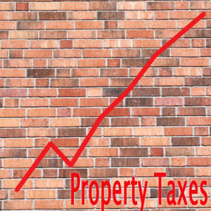Chicago property taxes real estate closing