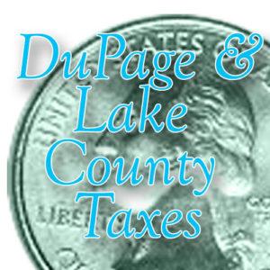real estate closings dupage lake county illinois
