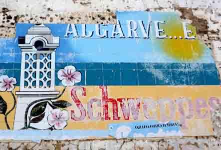 Algarve é Schweppes 1