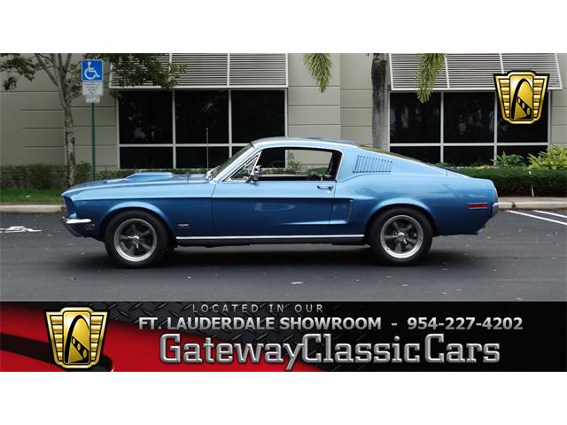 1968 Ford Mustang for Sale on ClassicCars com   Pg 2 1968 Ford Mustang