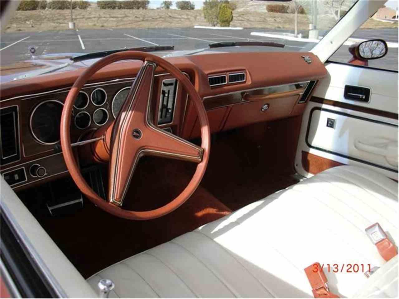 1978 Pontiac Phoenix For Sale Classiccars Com Cc 347237