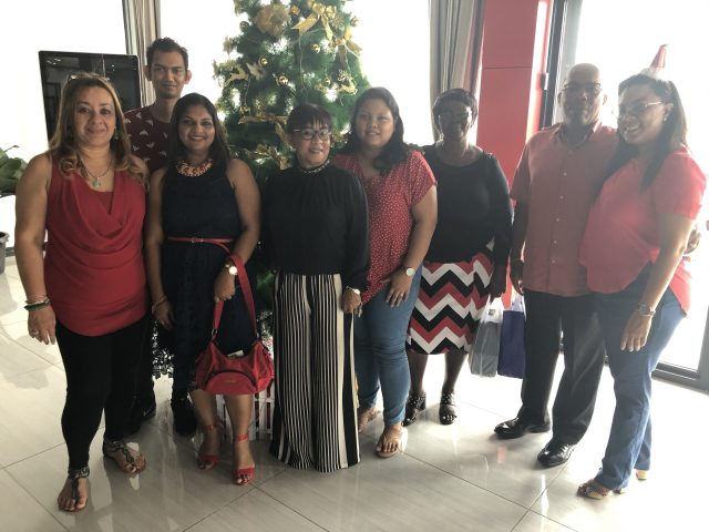 Staff CCMnv (2019 - Christmas)
